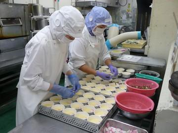 生活協同組合コープさっぽろ 石狩食品工場のアルバイト情報
