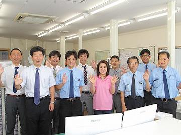 中村オートパーツ株式会社のアルバイト情報