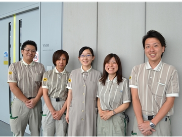 ヤマトマルチメンテナンスソリューションズ株式会社 のアルバイト情報