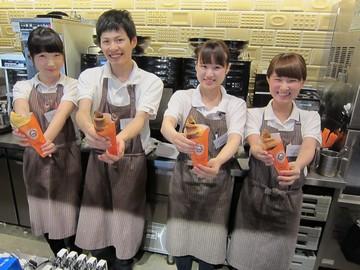 サンマルクカフェ (1)長崎浜町店 (2)佐世保四ヶ町店のアルバイト情報