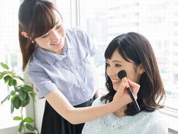 make-up&photo studio Libのアルバイト情報