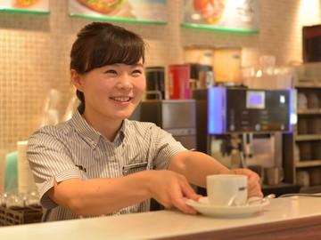 ドトールコーヒーショップ 千駄ヶ谷1丁目店のアルバイト情報