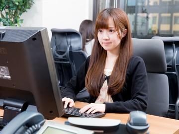 (株)リクルートスタッフィング/OA事務のアルバイト情報