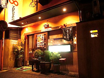 YOKOBACHI(ヨコバチ)のアルバイト情報