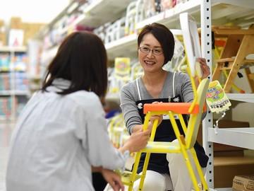 (株)西松屋チェーン 鳴門店のアルバイト情報