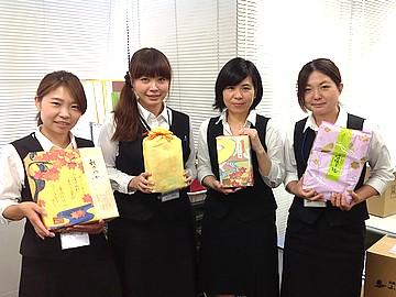 株式会社 小倉山荘 WEB営業部のアルバイト情報