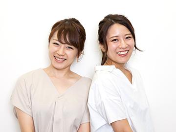 株式会社ハロネット 福岡営業所のアルバイト情報
