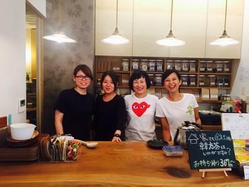 韓国美容よもぎ蒸しエステサロン MINEのアルバイト情報