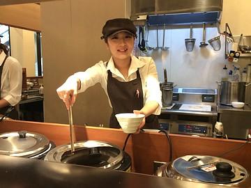 ベリーベリースープ 高松丸亀町グリーン店のアルバイト情報