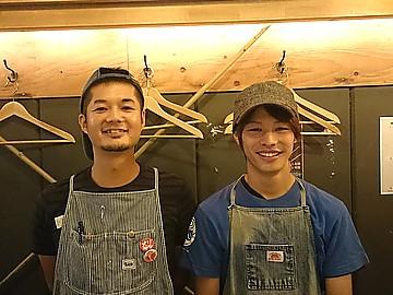 メリケン 豊橋駅前店のアルバイト情報