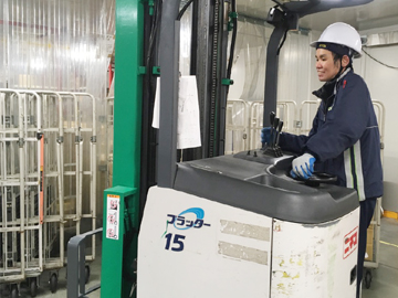 ダイセーエブリー二十四(株) 尼崎センターのアルバイト情報