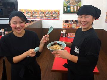 ラーメン山岡家 静岡・愛知10店舗合同募集のアルバイト情報