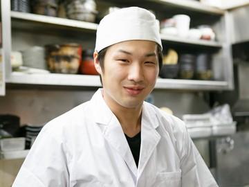 花旬庵 大井町店 (2189423)のアルバイト情報