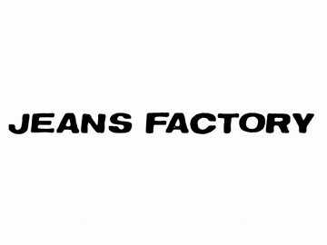 JEANS FACTORYのアルバイト情報
