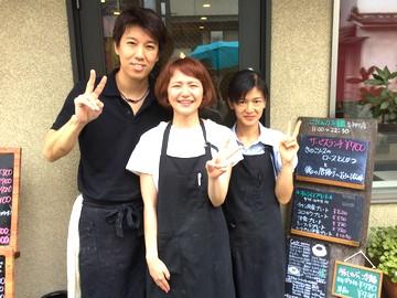 ごはんCafe綴 荒神口店・岡崎店のアルバイト情報