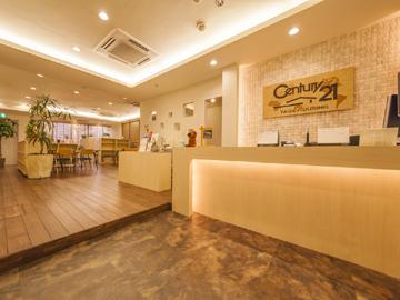 タイセーハウジング株式会社渋谷店のアルバイト情報