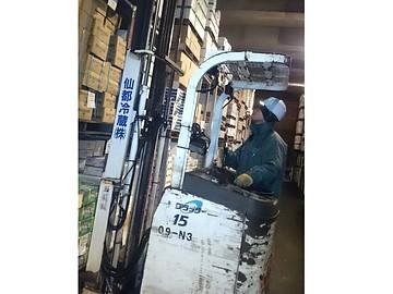 仙都冷蔵株式会社のアルバイト情報