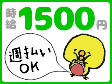 株式会社バックスグループ名古屋支店/13313のアルバイト情報