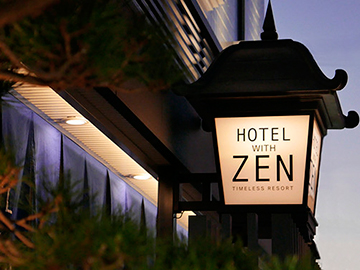 HOTEL with ZENのアルバイト情報