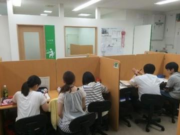 個別指導 スクールIE 5店舗同時募集のアルバイト情報