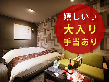 HOTEL WILL BAY CITYのアルバイト情報