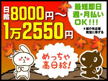 株式会社フルキャスト 関西支社 京都営業課/FN1010I-1Bのアルバイト情報