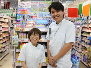 MEGAドン・キホーテ八千代16号バイパス店(仮称)/428のアルバイト情報