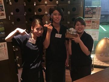 釜飯と串焼き とりでん桂五条店のアルバイト情報