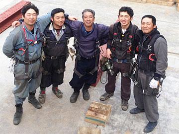 株式会社小林組のアルバイト情報