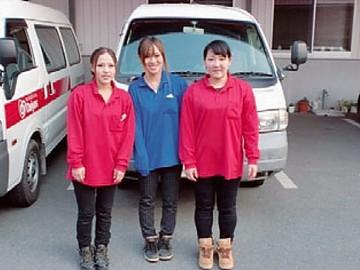 株式会社ダイヤス食品(HACCP認定工場)のアルバイト情報