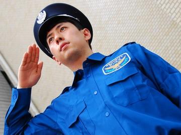 サンエス警備保障株式会社 船橋支社(2344195)のアルバイト情報