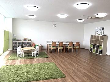 アプリ児童デイサービス四日市鵜の森 ☆12月NEWオープンのアルバイト情報