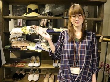 r・p・s イオンモール堺鉄砲町店(2033598)のアルバイト情報