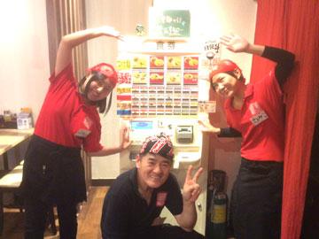三豊麺(萬豊株式会社)のアルバイト情報