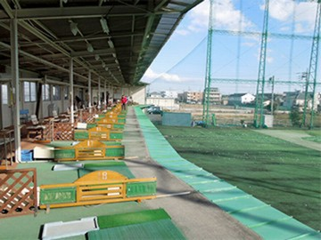 株式会社茅ケ崎フラワーゴルフのアルバイト情報
