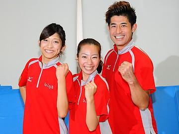 朝日スポーツクラブ BIG-S愛西のアルバイト情報