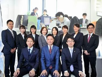 一般社団法人経営パートナーズ(第一綜合グループ)のアルバイト情報