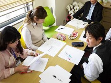 株式会社エディシアのアルバイト情報