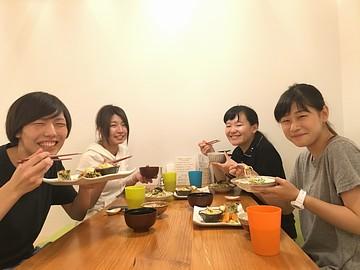 お野菜食堂SOHSOH 丸亀町グリーン店のアルバイト情報