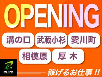 株式会社ファイズ 川崎事業所(1503) (派27-301996)のアルバイト情報