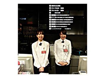 ネットカフェ5店舗合同募集/タイムス株式会社のアルバイト情報