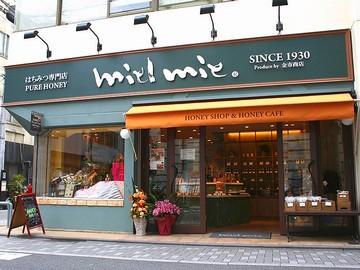 ミール・ミィ、蜂蜜屋(株式会社金市商店)のアルバイト情報