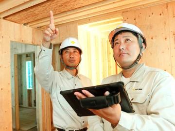 住友不動産株式会社 (新潟工事拠点)  (2087588)のアルバイト情報