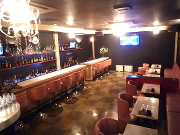 Night Bar An (アン) のアルバイト情報