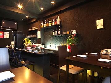 LoftDining&Bar 花鳥風月のアルバイト情報
