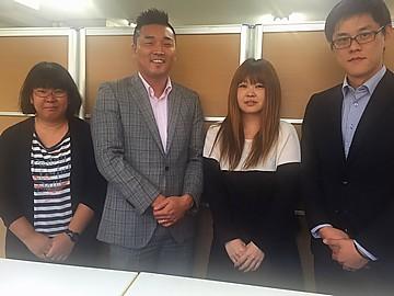 株式会社稲進 大阪支店のアルバイト情報
