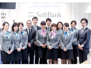 ソフトバンク株式会社 愛媛県38松山市(2678266)のアルバイト情報