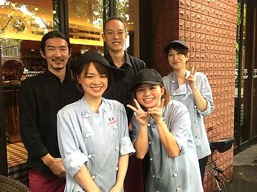 イタリア食堂 「イル キャンティ 札幌」のアルバイト情報