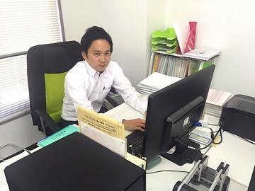 司法書士ロータス法務事務所のアルバイト情報