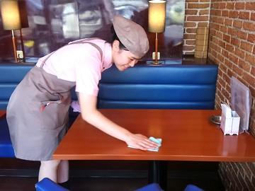 モスバーガー◆7店舗合同募集◆ 日栄産業株式会社のアルバイト情報